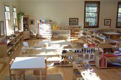 Comparison of Reggio Emilia, Waldorf (Steiner) and Montessori Preschool…
