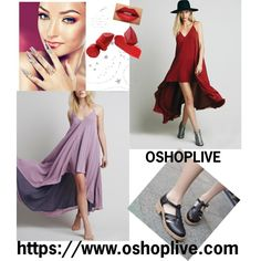 https://www.oshoplive.com/collections/jewelry/products/lucky-flower-of-finger-nails-sterling-sliver-accessories  https://www.oshoplive.com/collections/shoes/pro...