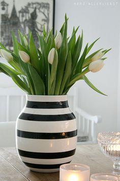 Copy Cat Looks: Spring Craft Ideas: Floral Arrangements