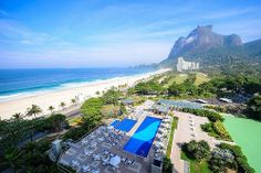 LUXURY FOCUS England World Cup squad's luxury Rio hotel following £2m-plus revamp (6) by thetoptier, via Flickr