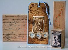 StampingMathilda: Golden Oldies - 72