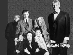 my daughter loved this show when she was a little kid. She was Morticia for Halloween for 4 years straight.