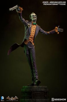 Mark Hamill's OtherJoker Incarnation Is Getting An Incredible Statue