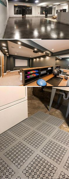 Dream Basement Remodeling & Renovation ideas - tips Before & After Ideas Basement Remodeling, Dreaming Of You, Tips, Ideas, Design, Decor, Style, Swag, Decoration