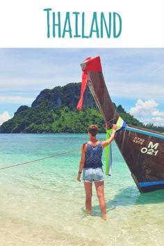 Krabi, Thailand: Meine Highlights im Urlaubsparadies
