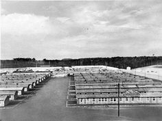 Ravensbruck Women's Concentration Camp