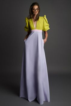 Look Fashion, Runway Fashion, High Fashion, Fashion Design, Fashion Trends, Haute Couture Style, Vogue India, Vogue Japan, Mode Chic