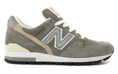 New Balance Made in the USA 996  http://www.facebook.com/DressShoesandSneaker
