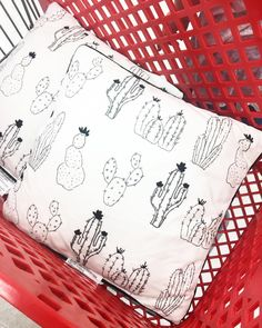 "9,571 Likes, 378 Comments - @targetdoesitagain on Instagram: ""Cactus Pillows 🌵 $19.99 🎯 #targetdoesitagain"""