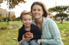 Single Mom Tips for Raising a Boy alone