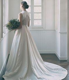 ウェディングドレス | ドレスベネデッタ | Wedding dress No. DBW-130