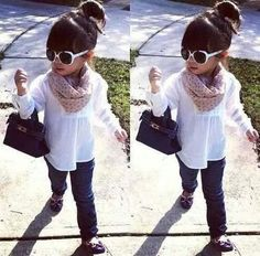 Baby casual