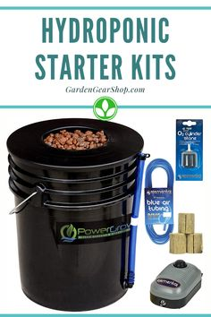 Do you want to grow fresh homegrown food from the comfort of your own home? CLICK THE LINK, to see the best hydroponic starter kits. Hydroponic Starter Kit, Hydroponics System, Hydroponic Gardening, Hydroponic Equipment, Hydroponic Supplies, Backyard Plants, Gear Shop, Gardening For Beginners, Planting