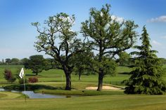 Nailcote Hall golf course is easy to navigate but constructed to ensure your game will be both memorable and challenging. #NailcoteHall #Golf