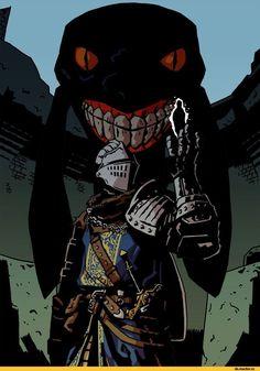 Kingseeker Frampt, DS characters, Dark Souls, fandom, DS art, Chosen Undead