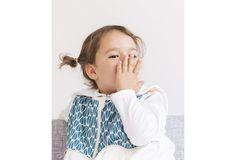 Babyschlafsack Blaue Blätter 0-6 Monate Organic Cotton, Products, 6 Months, Gadget