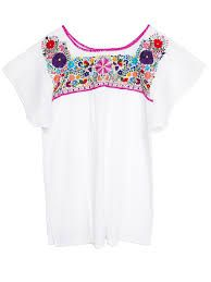 embroidered tunic - Google Search