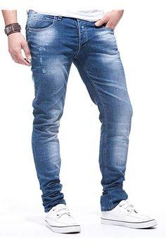 Denim Jeans, Jeans Pants, Best Smart Casual Outfits, Leif Nelson, Tight Jeans Men, Biker, Mens Clothing Styles, Slim Fit, Denim Fashion