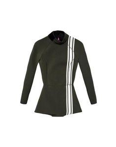 Cynthia Rowley black short wetsuit