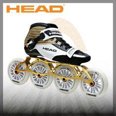 HEAD SPEED INLINE SKATE Speed Skates, Inline Skating, The Beach Boys, Miller Sandal, Rollers, Sports Shoes, Roller Skating