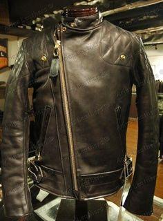 New Men's Genuine Lambskin Leather Jacket Black Slim fit Biker Motorcycle jacket Lambskin Leather Jacket, Vintage Leather Jacket, Biker Leather, Leather Men, Leather Jackets, Quilted Leather, Leather Fashion, Mens Fashion, Biker Fashion