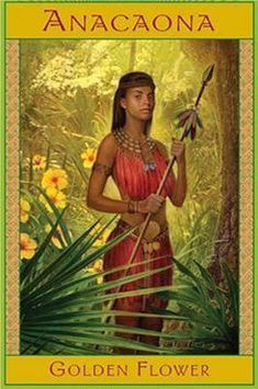 Queen Anacaona