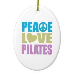 Amor ao Pilates!
