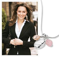 Kate Middleton's Style Secrets - She's an Accessories Expert from #InStyle