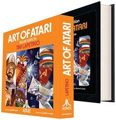 ART OF ATARI Limited Deluxe Edition by Tim Lapetino https://www.amazon.com/dp/1524102113/ref=cm_sw_r_pi_dp_x_hnEiybEQ5JPVJ