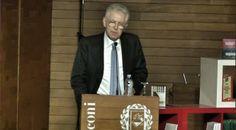 """Mario Monti a """"Missione cultura"""""""