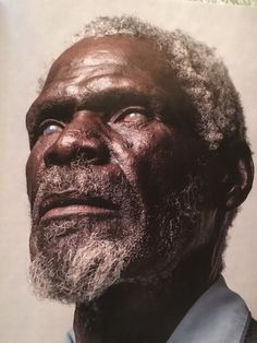 Gerd Gamanab, of Omaruru, Namibia. Portrait by South African photographer, Brent Stirton. Face Drawing Reference, Human Reference, Photo Reference, Portrait Inspiration, Character Inspiration, Pretty People, Beautiful People, Fotografie Portraits, Old Faces