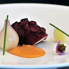 Restaurante Culler de Pau (O Grove, Pontevedra). Grupo Nove #Galicia