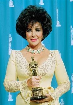 Married 8 times to 7 husbands, perfume line, looks, humanitarian, Oscar winner...