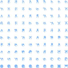 100 Gesture and Fingerprints Icons, #AI, #EPS, #Fingerprint, #Free, #Gesture, #Graphic #Design, #Icon, #Outline, #PSD, #Resource, #Touch, #Vector