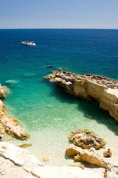 Plemmirio - Syracuse - Sicily