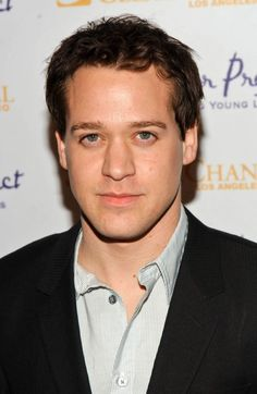 TR Knight Is About to Return to TV Series for First Time Since Leaving Grey's Anatomy