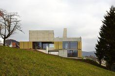 Gold für Baselland - Wohnhaus von Merki Schmid Architekten
