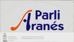 [Conselh Generau d'Aran] I 9, Logos, Nail, Santiago De Compostela, Logo, A Logo
