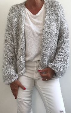 PureMe is a fashionlabel Premium handmade knitwear Designed by me, made for you. Crochet Shirt, Crochet Cardigan, Knitted Shawls, Knit Crochet, Knitting Designs, Knitting Patterns, Crochet Cocoon, Clothes Pegs, Mohair Sweater