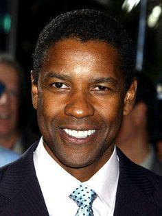 Denzel Washington<3<3<3