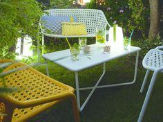 Die 62 besten Bilder von Fermob Gartenmöbel   Balcony, Gardens und ...