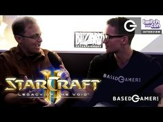 BasedGamer.com - StarCraft II: Legacy of the Void - Interview with Tim Morten, Lead Producer - BasedGamer Blog Tags: Starcraft 2, starcraft ii, discussion, video games, gaming, online, mmo, moba, console, pc Starcraft 2, Console, Video Games, Interview, Gaming, Tags, Videos, Blog, Movie Posters