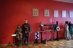 Dwór Artusa - wnętrze / Artus #Court - interior, #Gdansk
