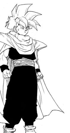 Youbiwara (Posts tagged Dragonball Z) Dragon Ball Z, Dragon Ball Image, Dbz Manga, Manga Art, Ball Drawing, Dope Wallpapers, Anime Drawings Sketches, Marvel Comic Books, Jojo Bizzare Adventure
