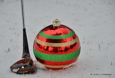 Christmas Golf everyone! #golf #christmas #lorisgolfshoppe