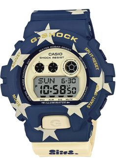The Casio G-Shock Alife Collab Limited Edition Watch