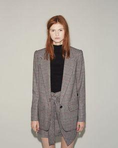 Isabel Marant Kiana Jacket @wendelavandijk_shop