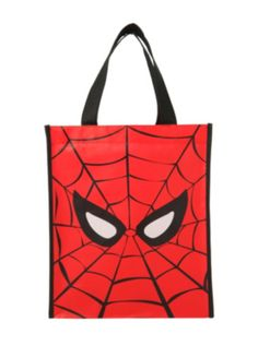 Marvel The Amazing Spider-Man Small Shopper Tote