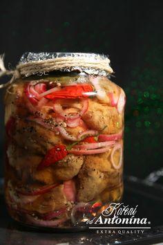 Silvestrovský citrónový pečenáč | Koření od Antonína Korn, Pickles, Cucumber, Projects To Try, Tv, Lemon, Television Set, Pickle, Zucchini