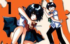Mysterious Girlfriend X Omnibus Vol. #01 Manga Review